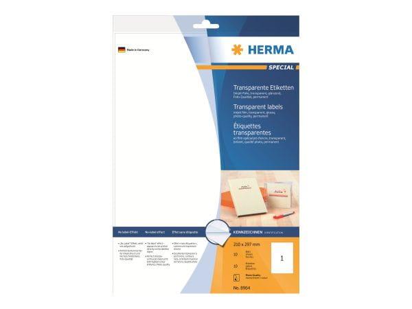 HERMA Papier, Folien, Etiketten 8964 1