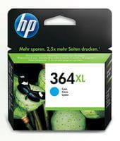HP  Tintenpatronen CB323EE 1