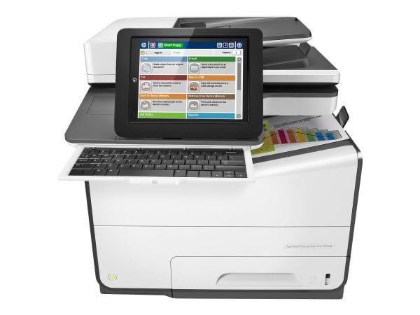 HP  Multifunktionsdrucker G1W41A#B19 3