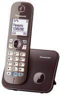 Panasonic Telefone KX-TG6811GA 2