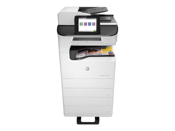 HP  Multifunktionsdrucker J7Z12A#B19 3