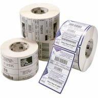 Zebra Papier, Folien, Etiketten SAMPLE5145 1
