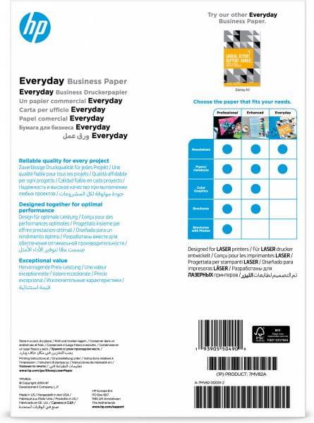 HP  Papier, Folien, Etiketten 7MV82A 3