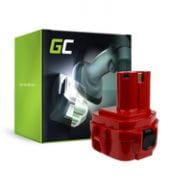 Green Cell Batterien / Akkus PT02 1