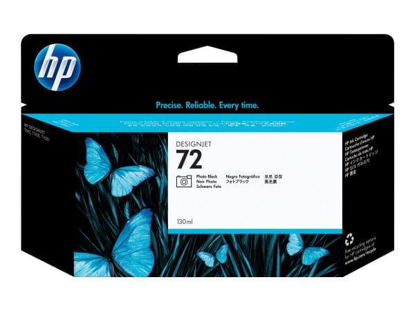 HP  Tintenpatronen C9370A 2
