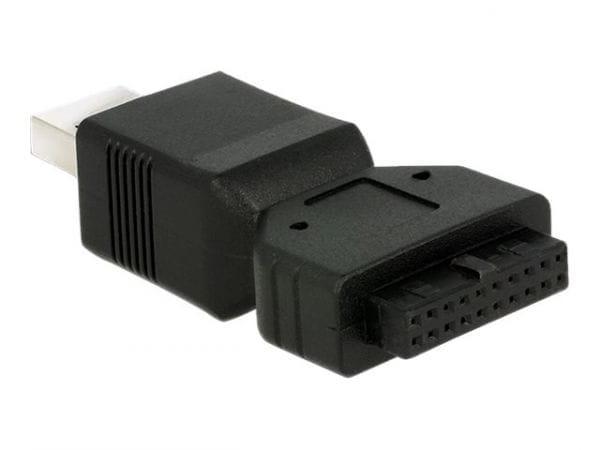 Delock Kabel / Adapter 65671 1