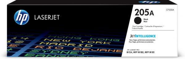 HP  Toner CF530A 1