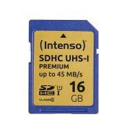 Intenso Speicherkarten/USB-Sticks 3421470 1