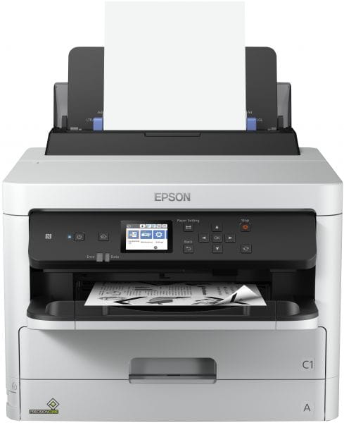 Epson Multifunktionsdrucker C11CG07401 1