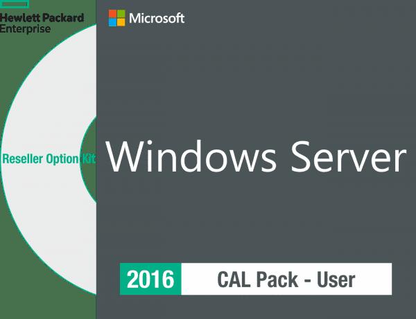 Windows Server 2016 10 User CAL ROK