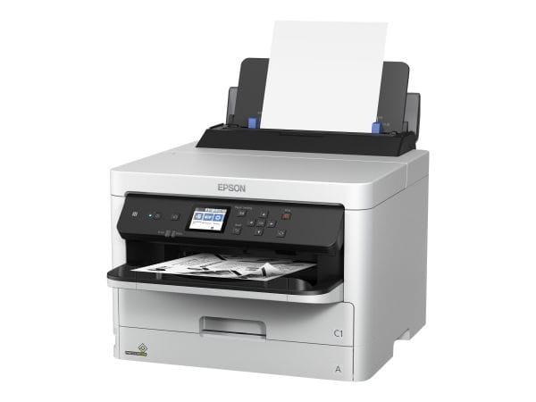 Epson Multifunktionsdrucker C11CG07401 1