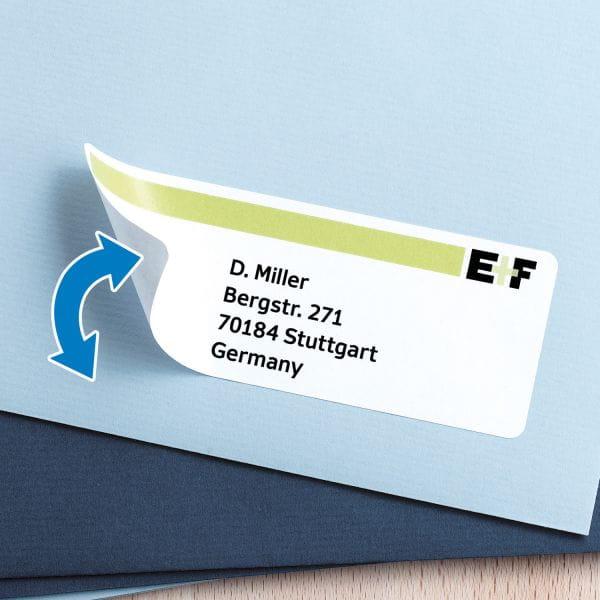 HERMA Papier, Folien, Etiketten 10316 2