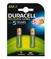 Duracell Batterien / Akkus 203815 1