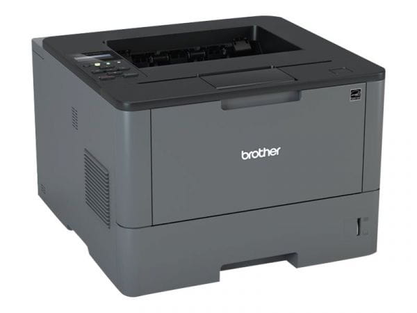 Brother Drucker HLL5100DNG1 3