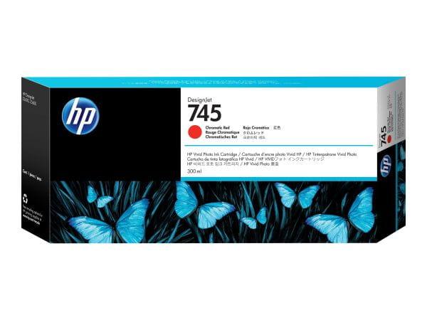 HP  Tintenpatronen F9K06A 1