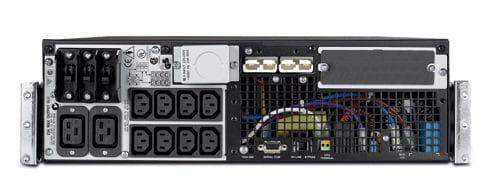 APC Stromversorgung (USV) SURT6000XLIM 5