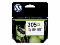 HP  Tintenpatronen 3YM63AE 1