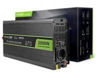 Green Cell Stromversorgung (USV) INV10 1