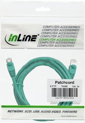 inLine Kabel / Adapter 71514G 2