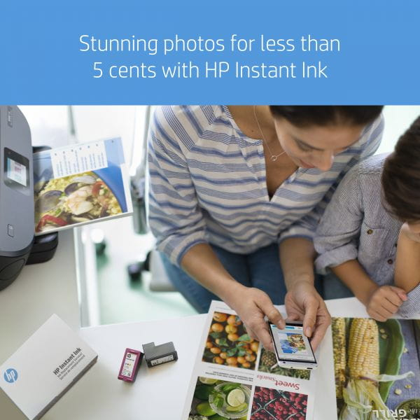HP  Multifunktionsdrucker Z3M48B#BHC 7