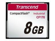 Transcend Speicherkarten/USB-Sticks TS8GCF170 1