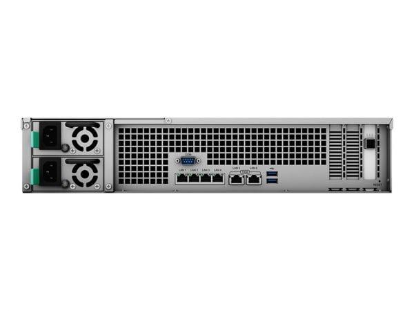 Synology Storage Systeme SA3400 5
