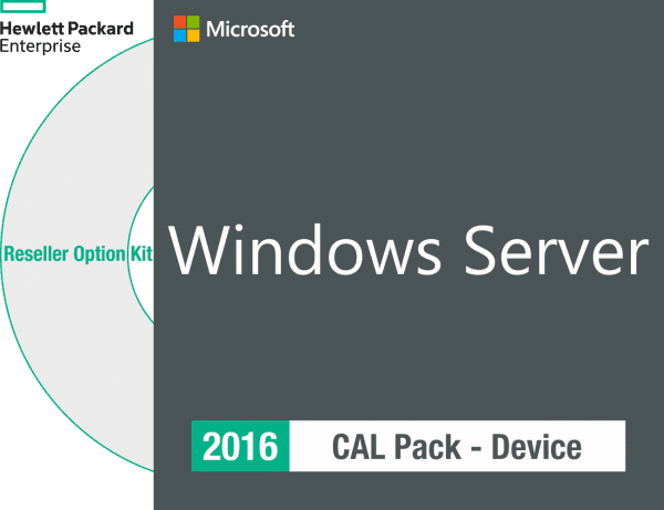 Windows Server 2016 1 Device CAL ROK