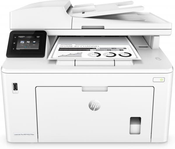 HP  Multifunktionsdrucker G3Q75A#B19 1