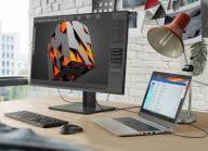 HP  TFT Monitore 1TJ76AA#ABB 4