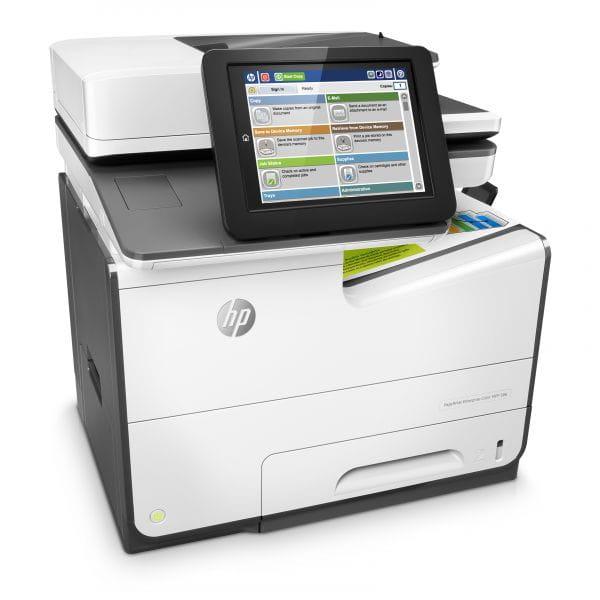 HP  Multifunktionsdrucker G1W39A#B19 1
