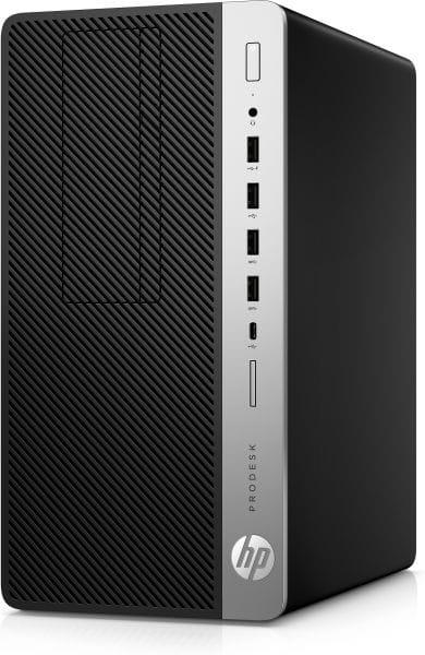 HP  Desktop Computer 7QM87EA#ABD 2