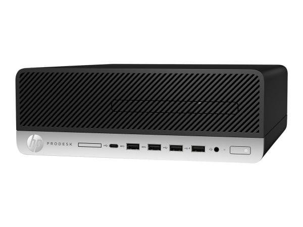 HP  Desktop Computer 1JS67AW#AK8 1
