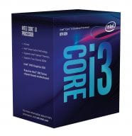 Intel Prozessoren BX80684I38300 1