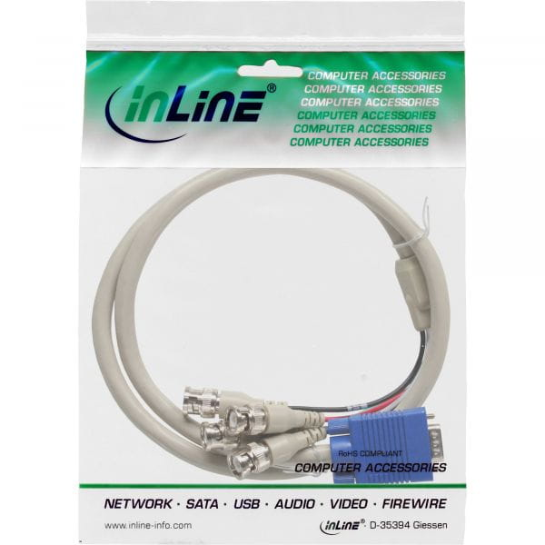 inLine Kabel / Adapter 17965 2