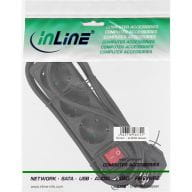inLine Stromversorgung Zubehör  16435S 2