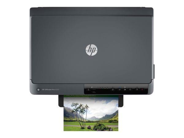 HP  Drucker E3E03A#A81 5