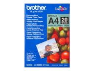 Brother Papier, Folien, Etiketten BP71GA4 1