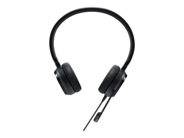 Dell Headsets, Kopfhörer, Lautsprecher. Mikros 520-AAMC 3