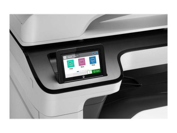 HP  Multifunktionsdrucker 4PZ43A#B19 4