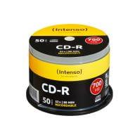 Intenso Optische Speichermedien 1001125 1