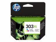 HP  Tintenpatronen T6N03AE#UUS 1