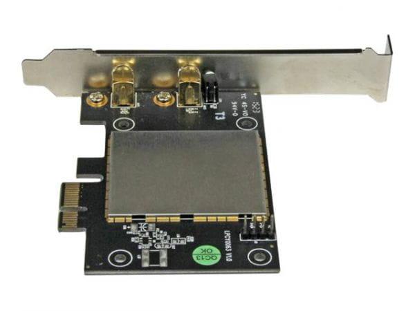 StarTech.com Netzwerkadapter / Schnittstellen PEX433WAC11 5