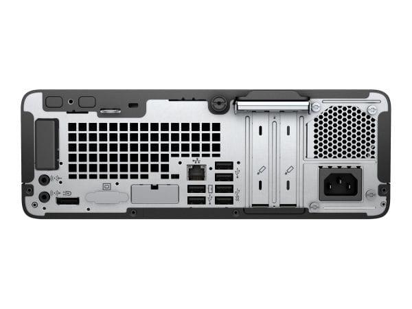 HP  Desktop Computer 4CZ70EA 3