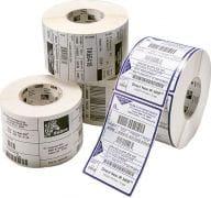 Zebra Papier, Folien, Etiketten 3006324 1