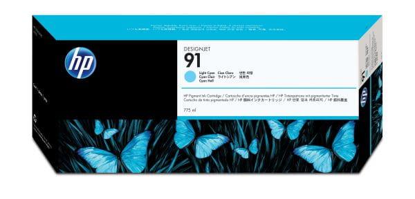 HP  Tintenpatronen C9470A 1