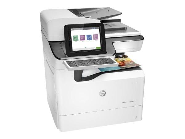 HP  Multifunktionsdrucker J7Z11A#B19 4