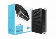 ZOTAC Barebones ZBOX-CI642NANO-BE 1