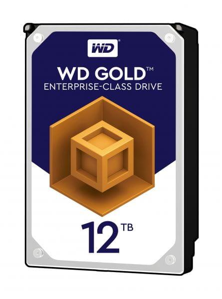 Western Digital (WD) Festplatten WD121KRYZ 1