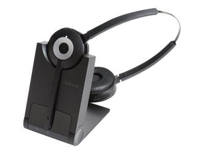 Jabra Headsets, Kopfhörer, Lautsprecher. Mikros 930-29-503-101 1